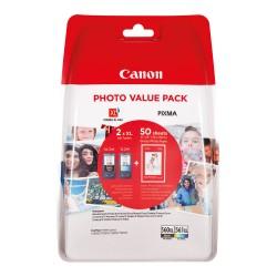 Canon PG545XL Black eredeti tintapatron
