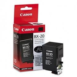 Canon BX20 Black eredeti tintapatron