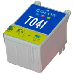EPSON kompatibilis T041 Color utángyártott tintapatron