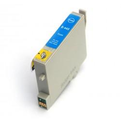 EPSON kompatibilis T0442 Cyan utángyártott tintapatron