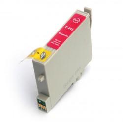EPSON kompatibilis T0443 Magenta utángyártott tintapatron