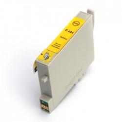 EPSON kompatibilis T0444 Yellow utángyártott tintapatron