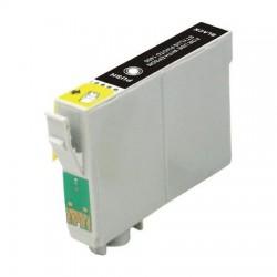 EPSON kompatibilis T0481 Black utángyártott tintapatron