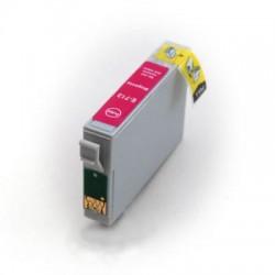 EPSON kompatibilis T0713 / T0893 Magenta utángyártott tintapatron