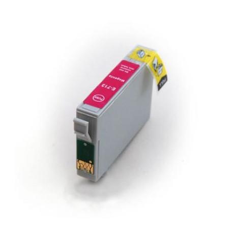 EPS T0713 / T0893 Magenta utángyártott tintapatron