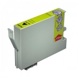 EPSON kompatibilis T0714 / T0894 Yellow utángyártott tintapatron
