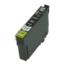 EPSON kompatibilis T2991 ( 29XL ) Black utángyártott tintapatron