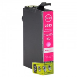 EPSON kompatibilis T2993 ( 29XL ) Magenta utángyártott tintapatron