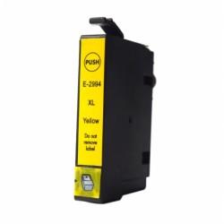 EPSON kompatibilis T2994 ( 29XL ) Yellow utángyártott tintapatron