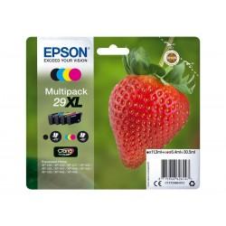 """EPSON 29XL (T2996) """"Epres"""" 4 db-os eredeti tintapatron csomag"""