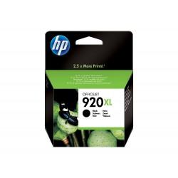 HP 920XL  (CD975AE) Black eredeti nagy kapacitású tintapatron