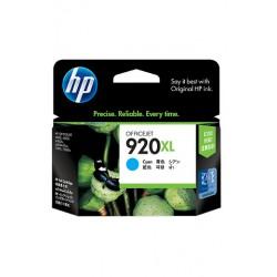 HP 920XL (CD972AE) Cyan eredeti nagy kapacitású tintapatron