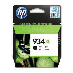 HP 934XL (C2P23AE) Black eredeti nagy kapacitású tintapatron