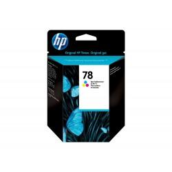 HP 78 (C6578DE) Color eredeti tintapatron