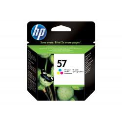 HP 57 (C6657AE) Color eredeti tintapatron