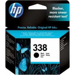 HP 338 (C8765EE) Black eredeti tintapatron