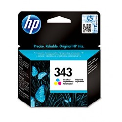 HP 343 (C8766EE) Color eredeti tintapatron