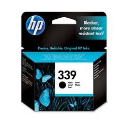 HP 339 (C8767EE) Black eredeti tintapatron