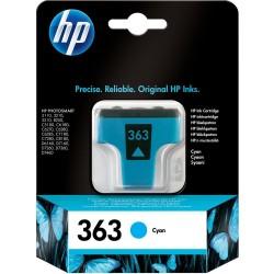 HP 363 (C8771EE) Cyan eredeti tintapatron
