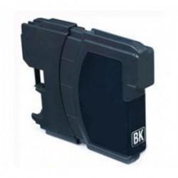 BROTHER Kompatibilis LC1100 / 980 Black utángyártott tintapatron