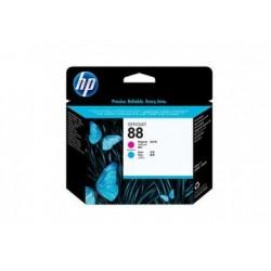 HP 88 (C9382A) Cyan+Magenta Printhead eredeti nyomtatófej