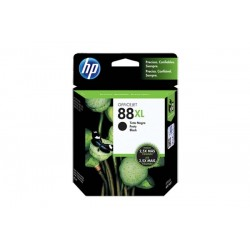 HP 88XL (C9396AE) Black eredeti nagy kapacitású tintapatron