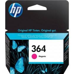 HP 364 (CB319EE) Magenta eredeti tintapatron