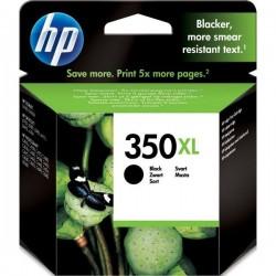 HP 350XL (CB336EE) Black eredeti nagy kapacitású tintapatron