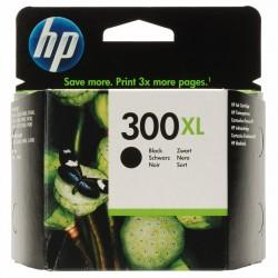 HP 300XL (CC641EE) Black eredeti nagy kapacitású tintapatron