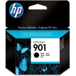 HP 901 (CC653AE) Black eredeti tintapatron