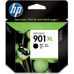HP 901XL (CC654AE) Black eredeti nagy kapacitású tintapatron
