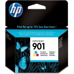 HP 901 (CC656AE) Color eredeti tintapatron