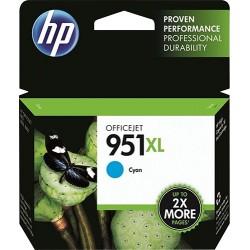 HP 951XL (CN046AE) Cyan eredeti nagy kapacitású tintapatron