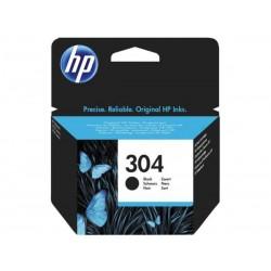 HP 304 (N9K06AE) Black eredeti tintapatron