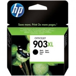 HP 903XL (T6M15AE) Black eredeti nagy kapacitású tinataptron