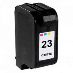 H 23 (C1823) Color utángyártott tintapatron