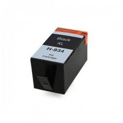 H 934XL (C2P23AE) Black utángyártott nagy kapacitású tintapatron