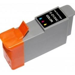 CAN BCI-21/24 Col utángyártott tintapatron