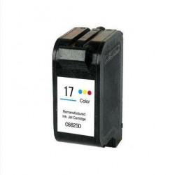 H 17 (C6625) Color utángyártott tintapatron