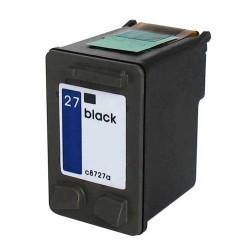 H 27 (C8727) Black utángyártott tintapatron