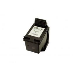 HP kompatibilis 300XL (CC641EE) Black utángyártott nagy kapacitású tintapatron