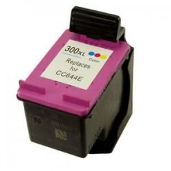 HP kompatibilis 300XL (CC644EE) Color utángyártott nagy kapacitású tintapatron