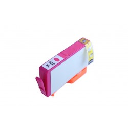 HP kompatibilis 920XL (CD973AE) Magenta utángyártott nagy kapacitású tintapatron