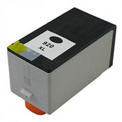 HP kompatibilis 920XL (CD975AE) Black utángyártott nagy kapacitású tintapatron