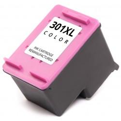 HP kompatibilis 301XL (CH564EE) Color utángyártott nagy kapacitású tintapatron