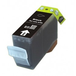 CAN BCI-3e Black utángyártott tintapatron
