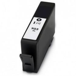 HP kompatibilis 903XL (T6M15AE) Black utángyártott nagy kapacitású tintapatron