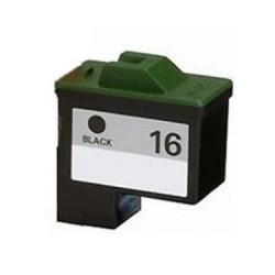 LEX 16 Black utángyártott tintapatron