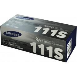 Samsung MLT-D111S M2020 Black eredeti toner