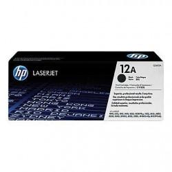HP 12A (Q2612A) Black eredeti toner